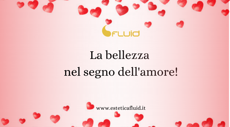 La bellezza dell'amore!